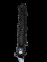 Решетка в бампер передний Smart 453 A4538880523
