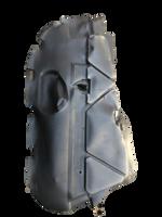 Уплотнитель правой двери Smart 450 0005219V004