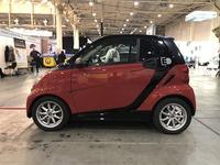 Разборка на запчасти Smart Fortwo 451 Electric Drive 2014