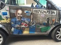 СТО Сервис ремонт обслуживание Smart Fortwo 450 451 453