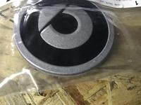 Колпак на диск Smart 453