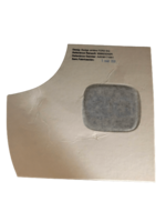 Шильдик наклейка Smart 453 A4538171001