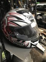 Мото шлем Shoei L