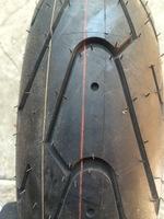 Мотошина 120/70 R13 Michelin Booper