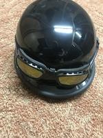 Мото шлем каска M