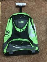Рюкзак мото рюкзак сумка Kawasaki