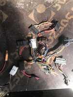 Проводка штекер Smart 450