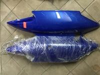 Пластик боковой для скутера Defiant Apollo
