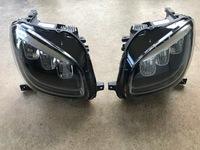 Дворники лобового стекла передние Bosch Smart 450