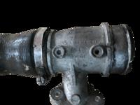 Корпус смесителя 0.8 CDI ЕGR A6600980017