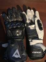 Мото перчатки Dainese XL