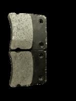 Тормозные колодки FDB2119P
