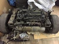 Мотор Двигатель Smart 450 451 0.6 0.7 0.8 1.0