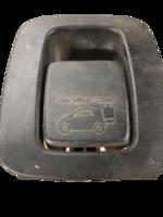 Рычаг открывания багажного отсека для Smart 453