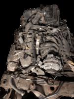 Мотор Smart 451 турбо