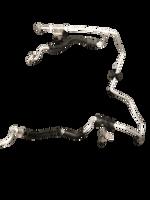 Трубка Fiat 500e 68103796AE