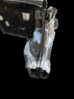 Часть кузова правая передняя сторона Smart 451