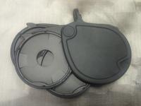 Подставка под диски Smart Fortwo 450