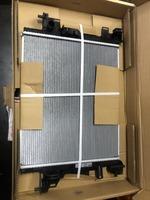 Радиатор охлаждения двигателя основной Smart 453