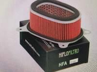 Фильтрующий элемент фильтр воздушный HFA 1708