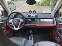 Smart Fortwo 451 Electric Drive 11/2013