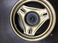 Диск колесный для скутера задний R10 Defiant