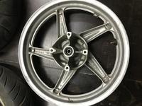 Диск колесный передний Honda SH