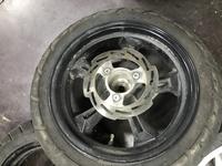 Диск колесный Viper R13 под дисковый тормоз