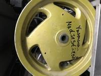 Диск колесный задний Yamaha Madjesty 250