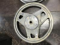 Диск колесный Suzuki Mollet задний