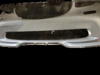 Губа передняя спойлер Brabus Smart 453 бу оригинал