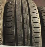 Резина шины летние 185/60 R15 Continental ProContact Smart 453