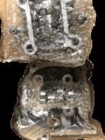 Головка цилиндра 4Т GY680 в сборе без крышки