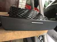 Вещевой ящик под магнитолу Smart 451 A4518100304