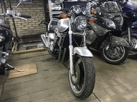 Honda X4 1300