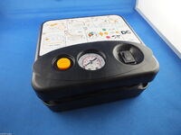 Насос компрессор для подкачки колес Smart 453